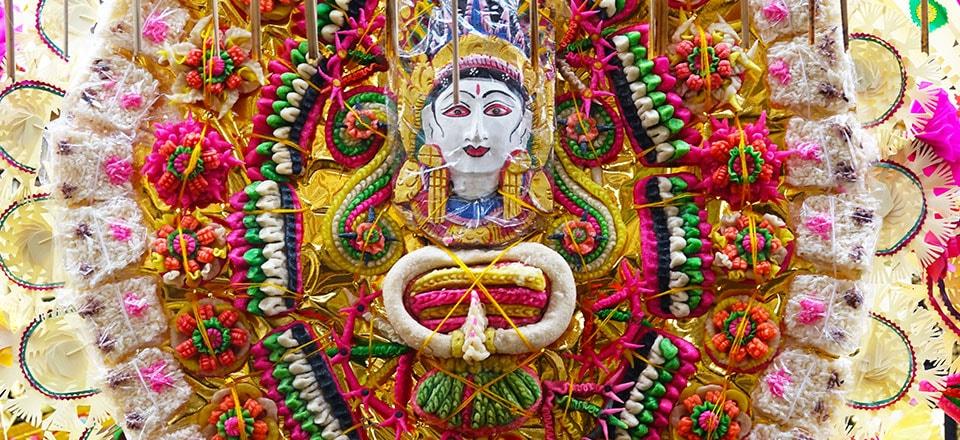 Temple Visit Activity